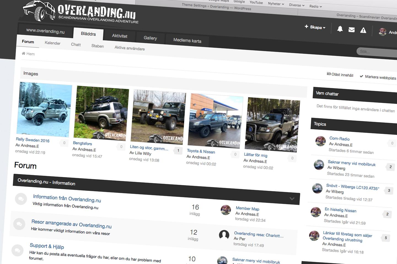 Overlanding_forum