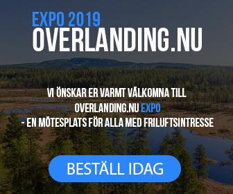 Overlanding Expo
