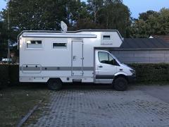 Bimobile - Roskilde