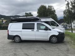German Surfer van