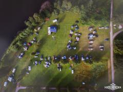 Camp Expo från 120m