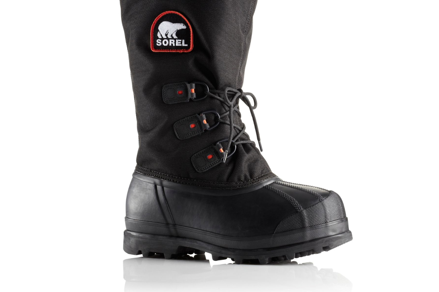 Test: Sorel men´s glacier xt boot
