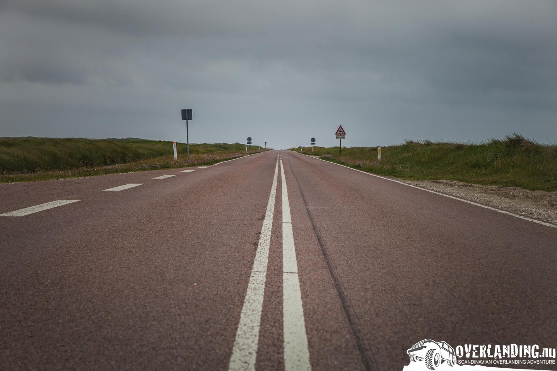 Overlanding: Danmark 2016
