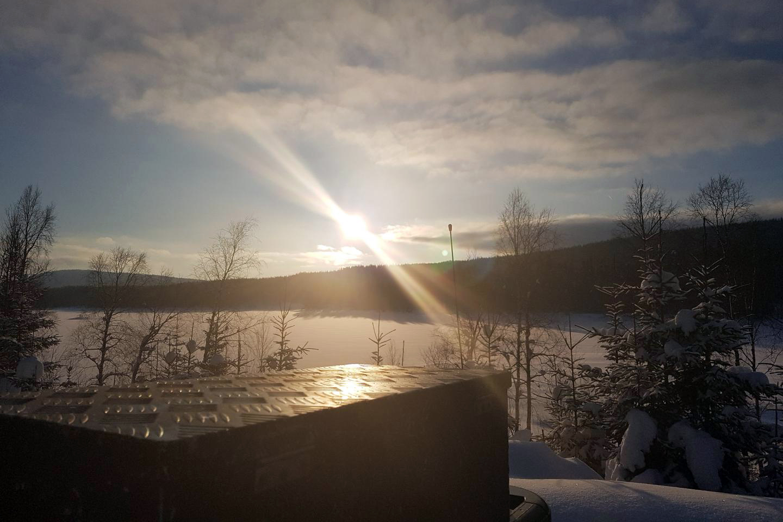 Photo of Snökörning Värmland 16-18/2 2018