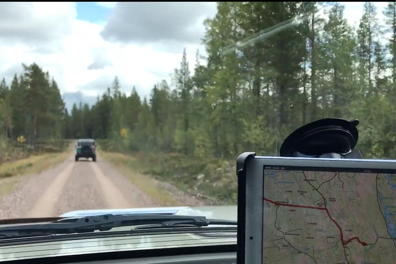 Video – Älvdalen 2017