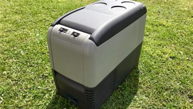 Photo of Test: Dometic Coolfreeze CF 26