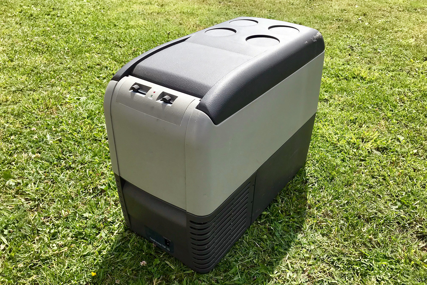 Test: Dometic Coolfreeze CF 26