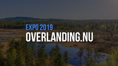Photo of Overlanding.nu Expo 2019