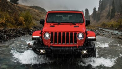 Photo of Test: Jeep JL Wrangler – Den eneste hardhausen?
