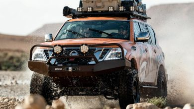 Photo of Review: 2018 Nissan Armada Mountain Patrol