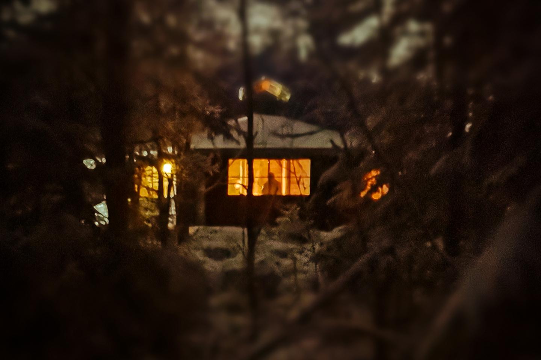 Julbordet 2018 – Vad hände, EGENTLIGEN däruppe i Värmland…?