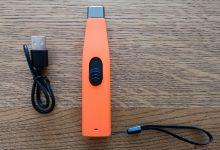 Photo of Test – EasyFlame Mini – Lighter