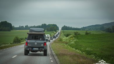 Photo of Overlanding.nu – Vårträff 2019 – Bergslagen